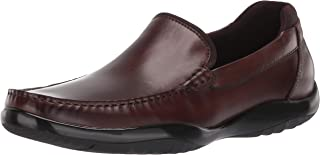 Men's Motion Driving Style Loafer with a Flexible Sole