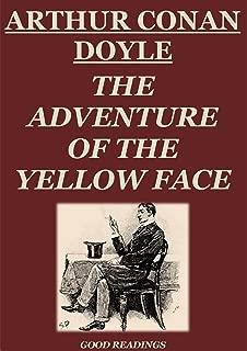 sherlock holmes yellow face