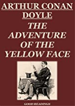 the adventure of the yellow face