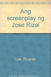 Ang Screenplay ng José Rizal [Jose]