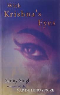 With Krishna's Eyes
