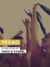 Pegao