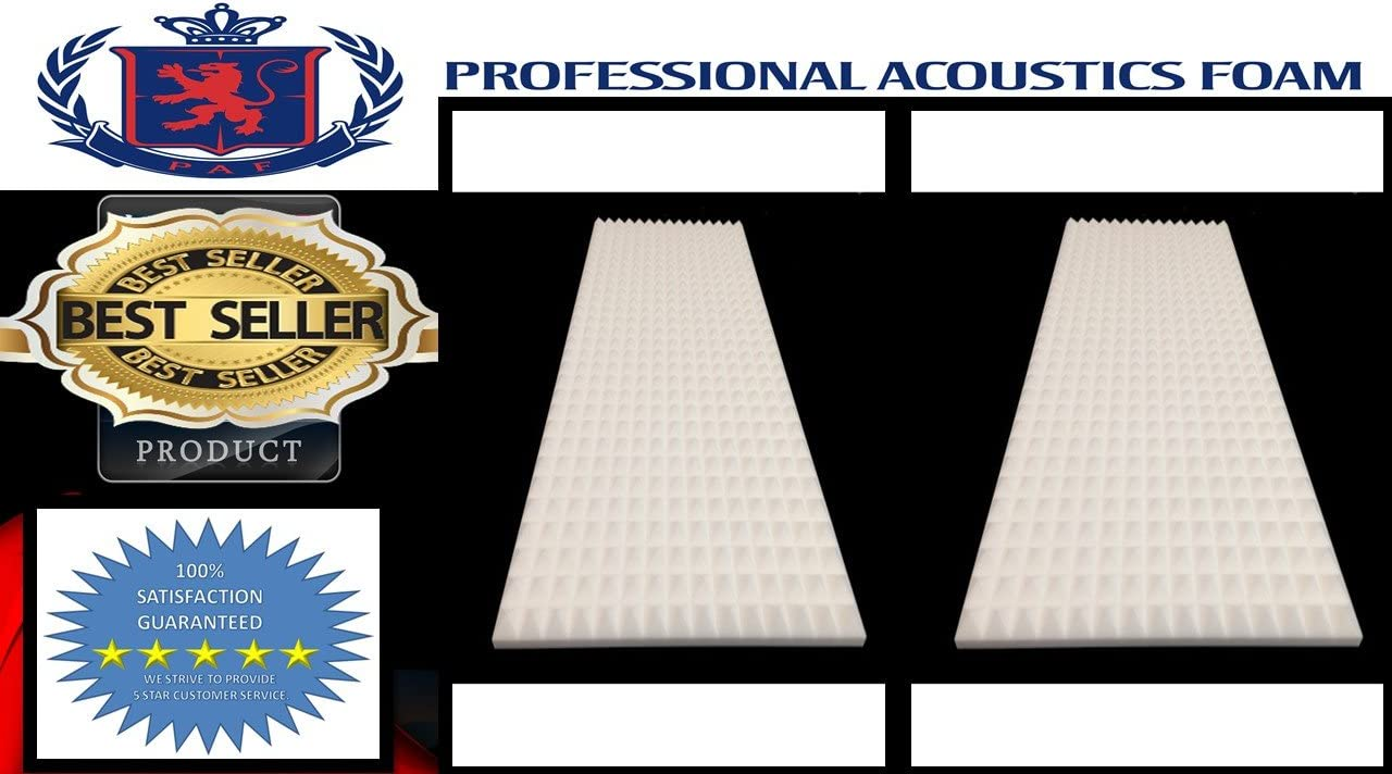 low-pricing Acoustic Foam provides depot better Condition. Prime use soundproofing