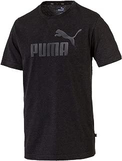 Puma Erkek Tişört Essentials+ Heather Tee