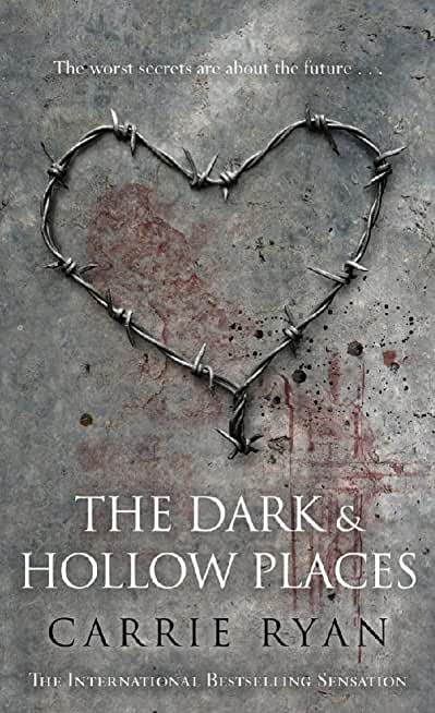 The Dark and Hollow Places (Forest of Hands & Teeth 3) (English Edition)