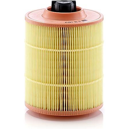 Original Mann Filter Luftfilter C 29 020 Für Pkw Auto