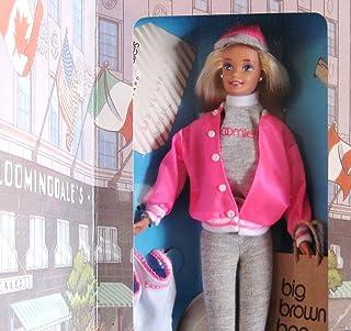 Mattel Barbie at Bloomingdales