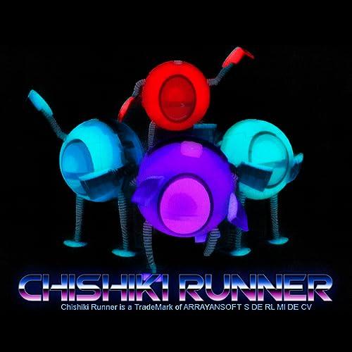 Chishiki Runner