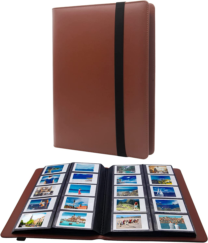 400 Pockets Photo Album for Fujifilm Instax 9 Max 69% OFF 11 90 70 Mini 40 8 Under blast sales
