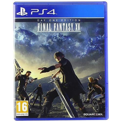 Final Fantasy XV - Day One Edition