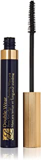 Estee Lauder Double Wear Zero Smudge Lengthening Mascara, 01 Black, 6ml