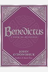 BENEDICTUS [HB] Hardcover