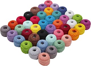 3 2 perle cotton yarn