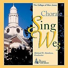 Sing We Volume 3