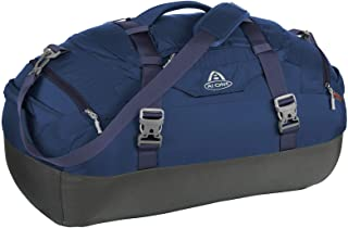 AIONE Duffel Backpack Bag 4-Way Sports Gym Backpack 42L/55L/65L Travel Luggage Bags with Shoe Compartments