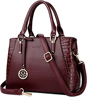 Fashion Women Lady Crossbody Shoulder Bag Satchel Handbag Tote