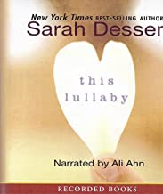 This Lullaby, 9 CDs [Complete & Unabridged Audio Work]