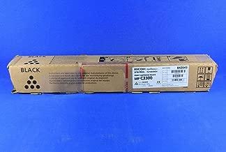 Ricoh 842043 20000páginas Negro tóner y cartucho láser - Tóner para impresoras láser (20000 páginas, Negro, 1 pieza(s))