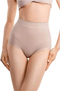 MD Womens Shapewear Compression Briefs Underwear Running Rear Bottom Body Shaper