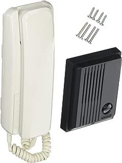 アイホン 乾電池式インターホン TCS-MHP