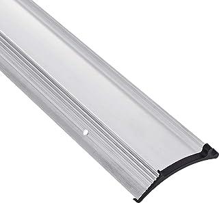 Stormguard 07sr0140838a SRD 63mm deflector de lluvia tiempo goteo barra 838mm aluminio–(1pieza)