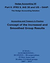 Concept of the Increased and Smoothed Group Results (Hedge Accounting VII)