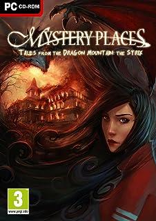 Mystery Places Berättelser från Dragon Mountain (PC DVD)