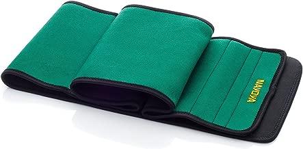 Nayoya Adjustable Neoprene Waist Trimmer Ab Belt