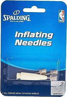 Spalding Inflation Needles