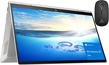 2021 HP Envy x360 Touchscreen 2-in-1 Laptop| 15.6 Inch FHD 1080P Display| Intel Core i5-1035G1 (Beats i7-7500U)| Backlit K...