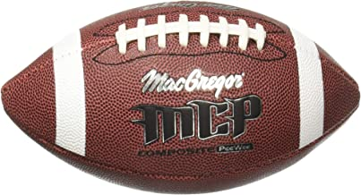 MACGREGOR Composite Football – Pee Wee Multicoloured, One Size