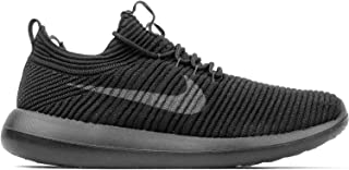 4a43f0674bdad Amazon.com  Nike Womens Roshe Two Flyknit - Shoes   Women  Clothing ...