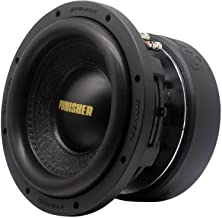 """$139 » Rockville Punisher 10D2 10"""" 5000w Peak Competition Car Audio Subwoofer Dual 2-Ohm Sub 1250w RMS CEA Rated"""