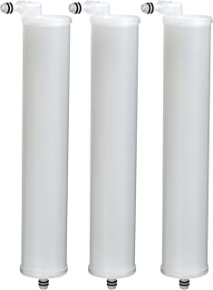 Thermo Scientific Barnstead D7034 Empty Cartridges, For use with Easypure RoDi ultrapure water purification system (Set of 3 )