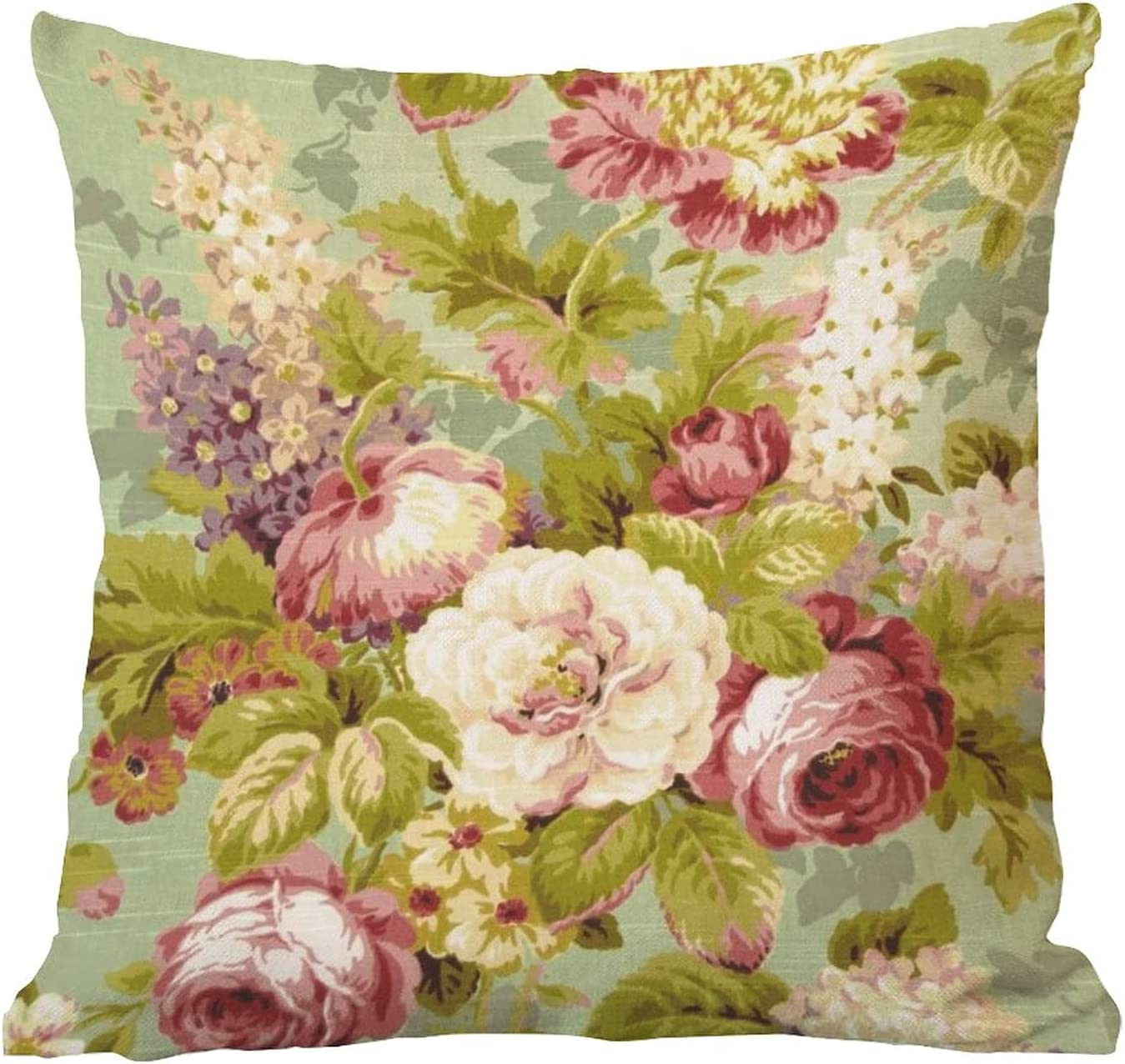 DKISEE Throw Pillow for Sleep Ranking TOP19 16inX16in Popular Couch and Square Bed Pil