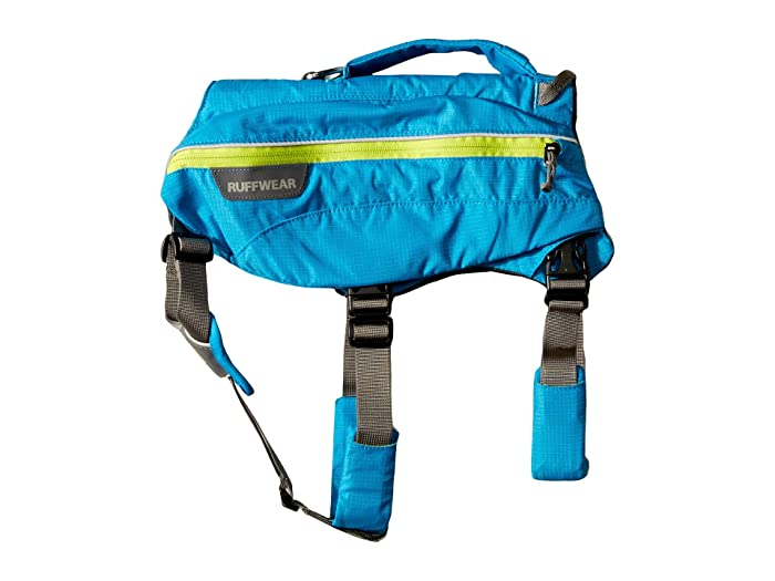 Singletrak Pack Blue Dusk