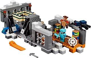 LEGO Minecraft The End Portal 21124 by LEGO