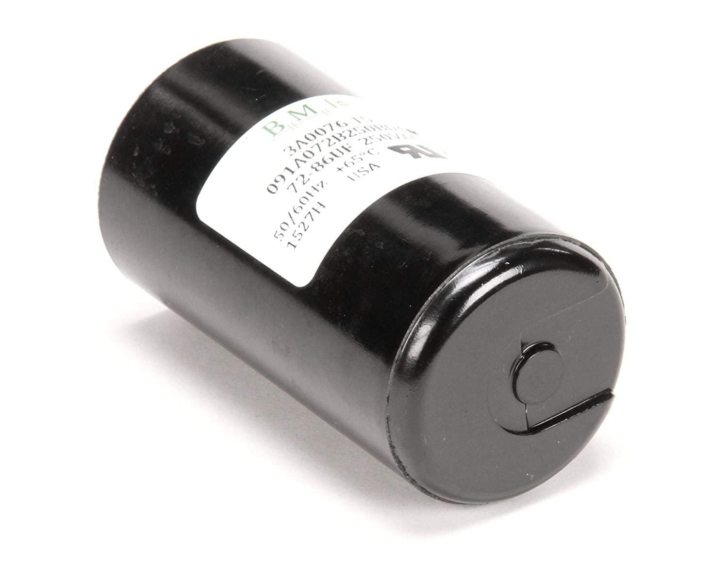 Hoshizaki Max 44% OFF 3A0076-15 72- Limited time sale Capacitor-Start
