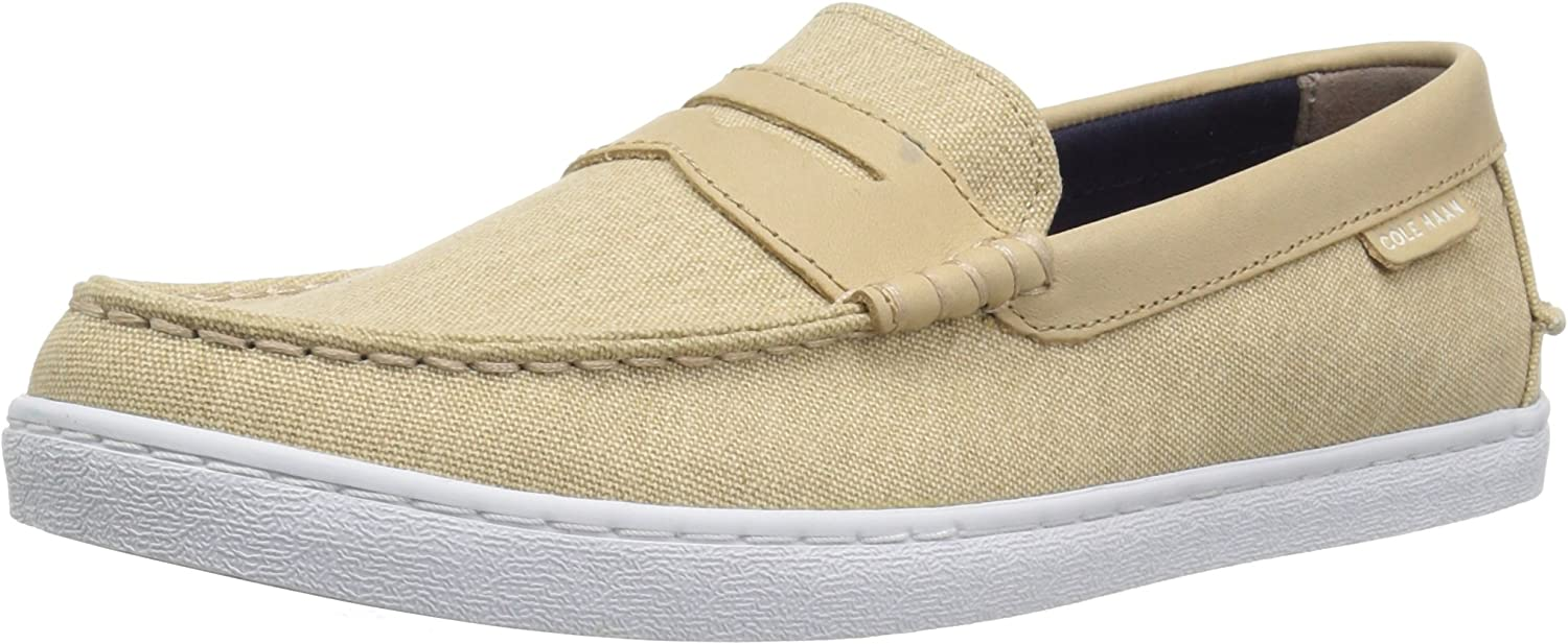 Cole Haan Men's Nantucket Loafer Txtl Ii