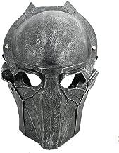 Gmasking Resin Predator Falconer Costume Mask 1:1 Scale Replica Sliver