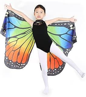 festival wings cape