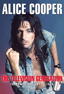 The Television Generation