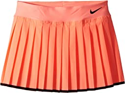Court Victory Tennis Skirt (Little Kids/Big Kids)