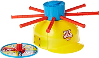 Zing Wet Head with Spinner Toy - 4 Years & Above