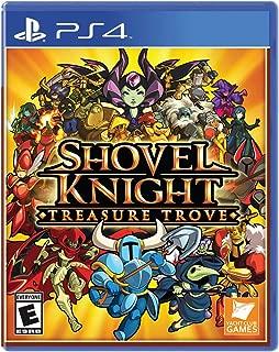 Shovel Knight: Treasure Trove - PlayStation 4 (輸入版)