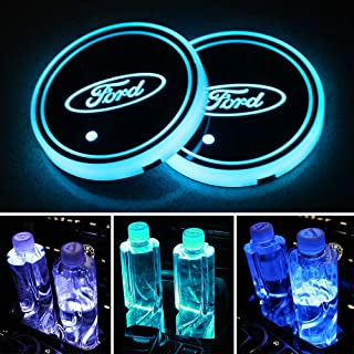 light up cup holders