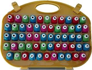 Lot complet de 58 matrices de découpe pour scrapbooking 4579