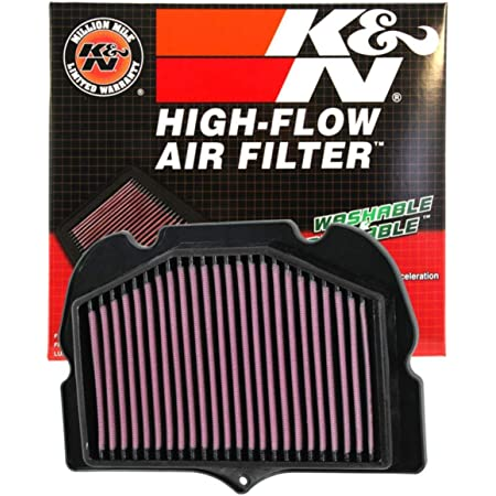 K/&N SU-1308R Suzuki Race Specific Air Filter