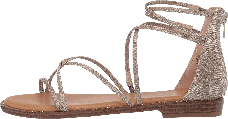Fergie Women's Brinley City Sandals