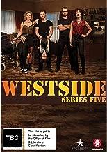 Westside Series 5 (DVD) (PAL) (ALL REGIONS)